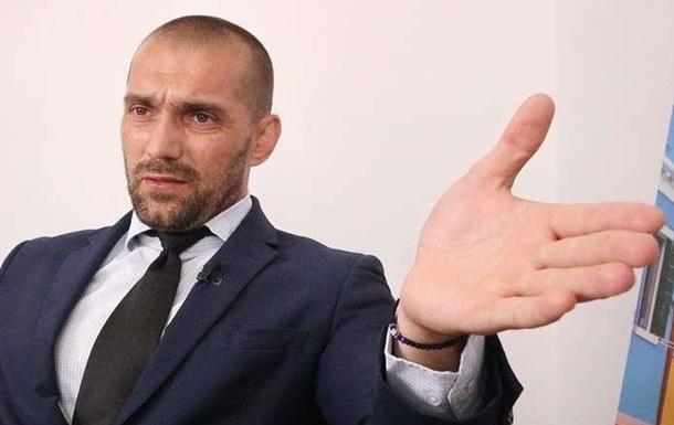 Уволен главный следователь ГБР по делам Порошенко