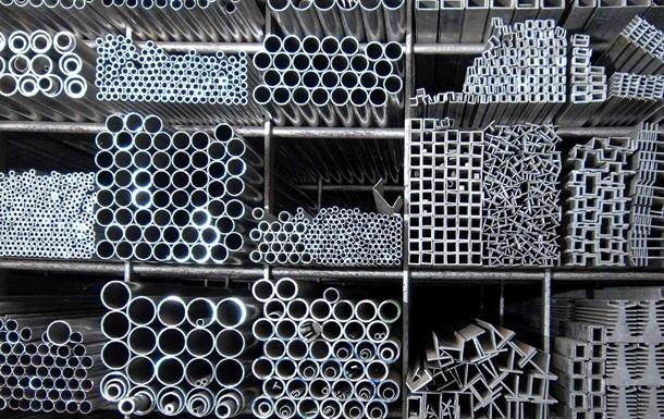 Рост спроса в Китае повлек за собой рост цены на металлопродукцию