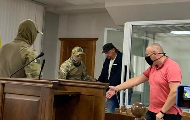 Терорист планував захопити собор у Луцьку