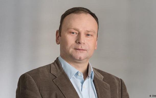 У РФ політолога Крашеніннікова арештували на сім діб за пост у Telegram