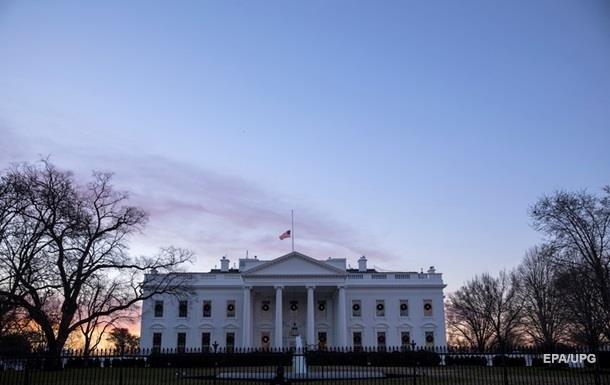 Кафе біля Білого дому закрили через коронавірус