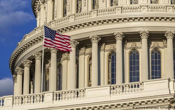 В США утвердили предварительный оборонный бюджет