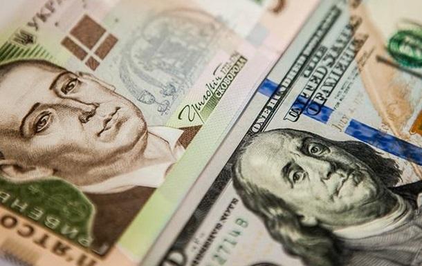 Прогноз валют: ждет отката курса