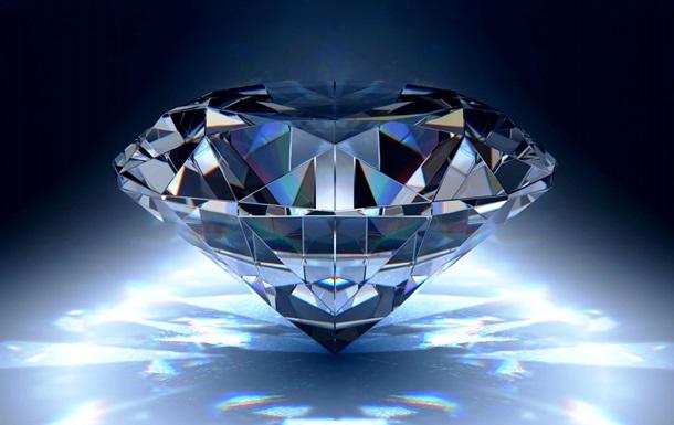 Индиец нашел в шахте крупный алмаз