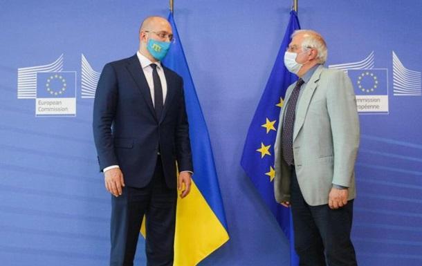 Україна створює міжнародну платформу із деокупації Криму