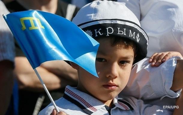 У РФ визнали екстремізмом заклики повернути Крим Україні