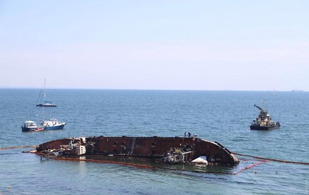 НП із судном Delfi визнають техногенною катастрофою