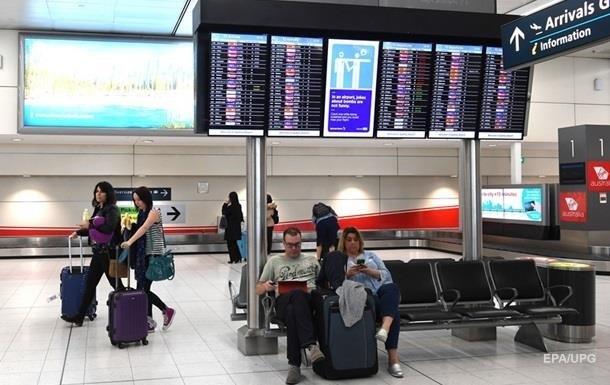 В ЕС установили правила трансграничных поездок