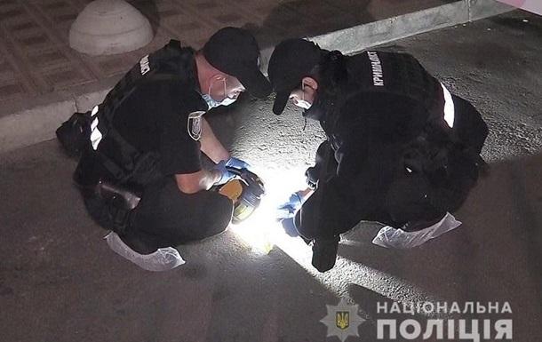 В Киеве неизвестный стрелял в иностранных студентов
