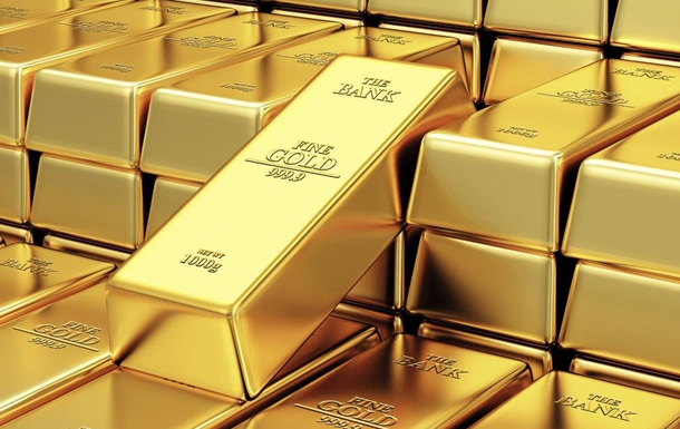 Воистину золотое золото.