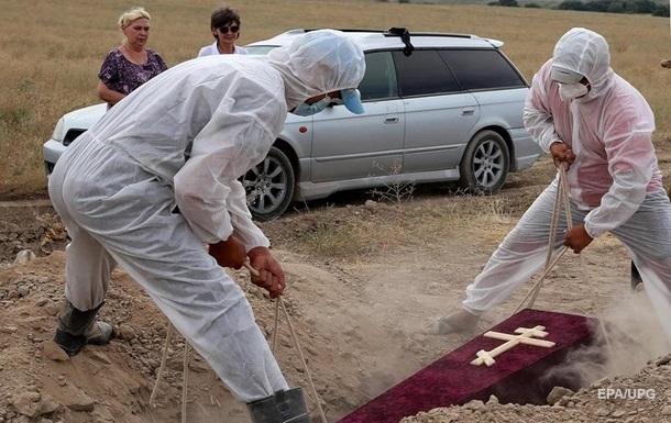 COVID-19: в мире заразились более 16 млн человек