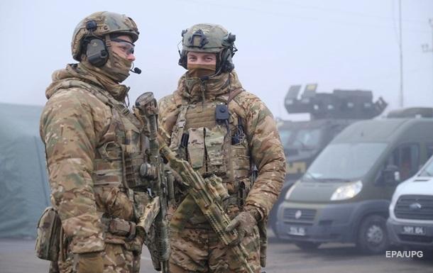 Перемир я на Донбасі: ЗСУ готові дати відсіч