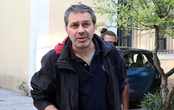 В Греции совершено покушение на издателя газеты