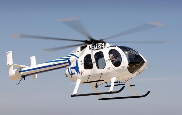 В Афганістані розбився вертоліт, пілот загинув - ЗМІ