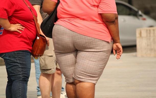 Великобритания объявила борьбу с ожирением