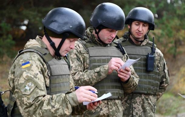 Новые правила и миротворцы. Перемирие на Донбассе