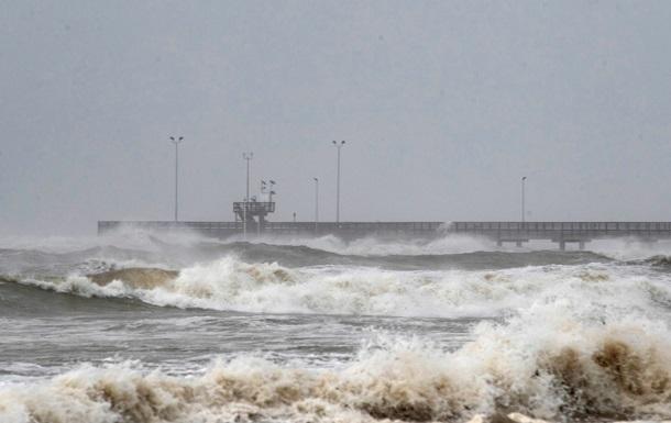 В Техасе ураган обесточил 270 тысяч домов