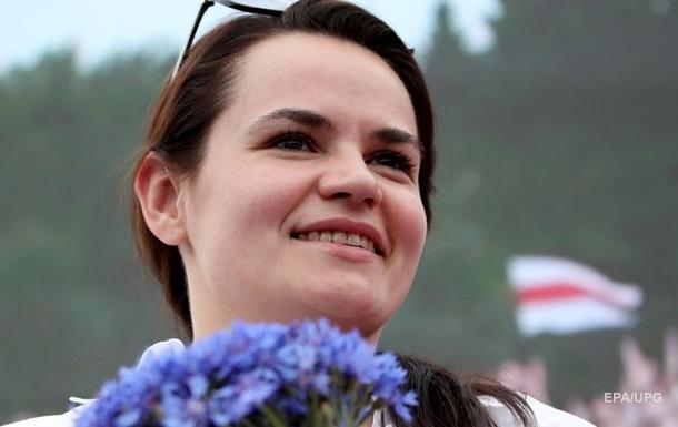 Суперниця Лукашенка на виборах пояснила, чий Крим