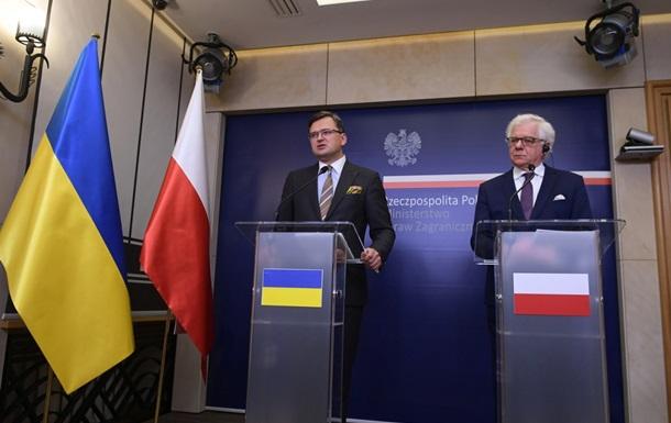 Украина и Польша объединятся против СП-2