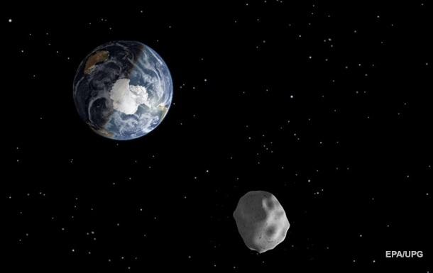 К Земле летит огромный астероид - NASA