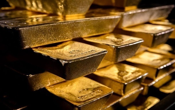 Цена на золото установила новый рекорд