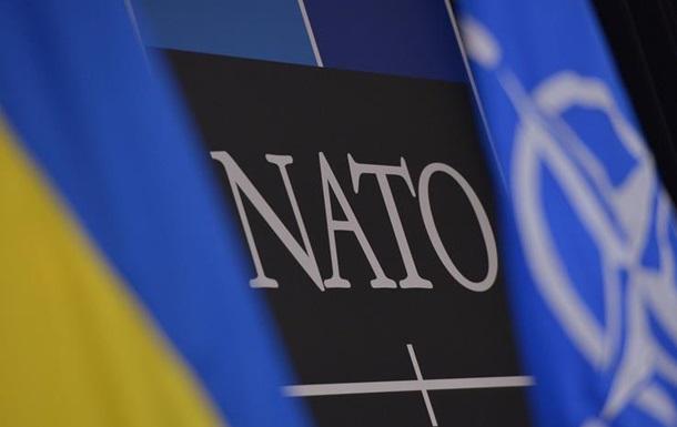 Українська мрія про вступ до НАТО так і залишається невиконаною