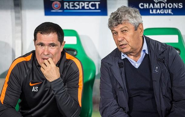 Палкин посоветовал Спиридону не принимать предложение Динамо - источник