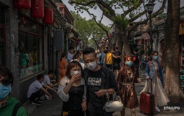 Зеленский ввел безвиз для китайских туристов