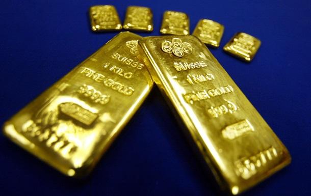 Исторический рекорд золота. Дело не только в COVID