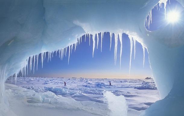 Землі загрожує новий льодовиковий період - вчені