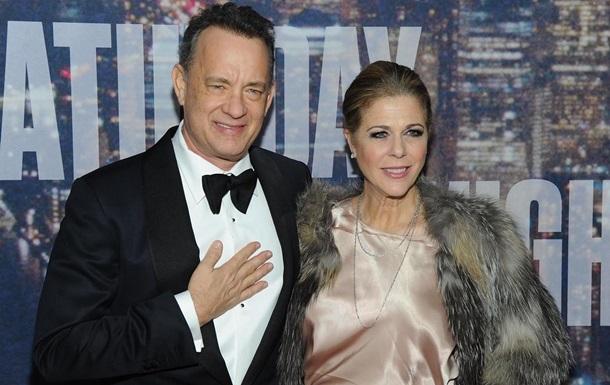 Тому Хэнксу и его жене подарили гражданство