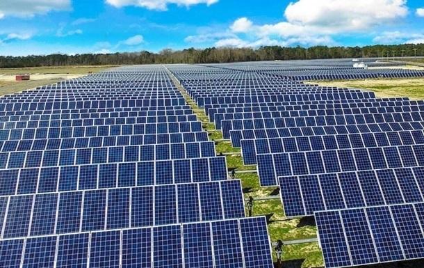 Разумков подписал закон о зеленой энергетике