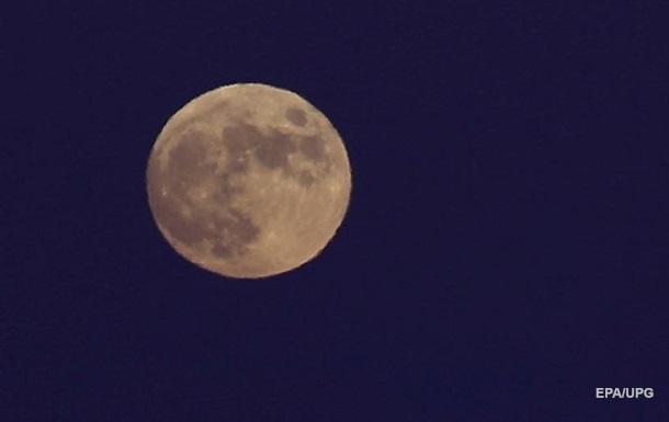 Китайський зонд зняв Землю і Місяць на одному фото