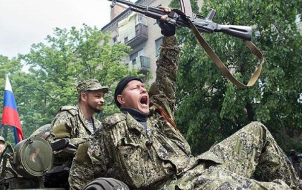 Пьяные выходки боевиков могут сорвать Минские договорённости