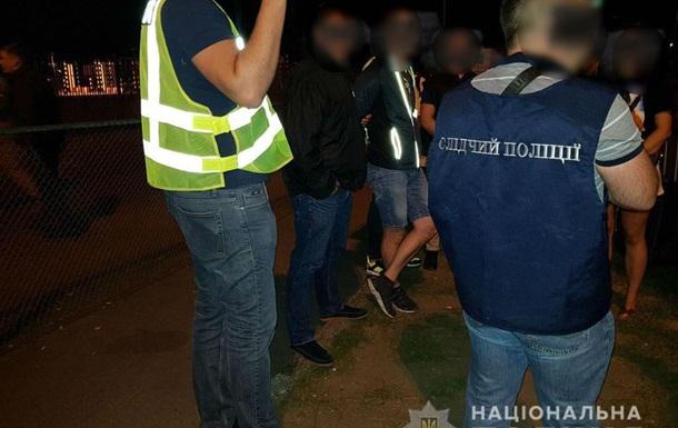 Россиянина поймали на вывозе проституток из Украины