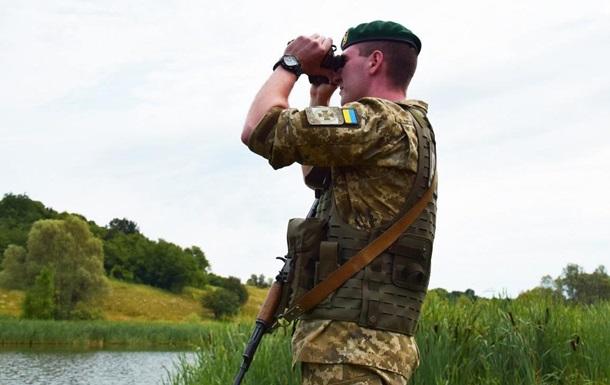Россиянин незаконно попал в Украину: хотел просить статус беженца