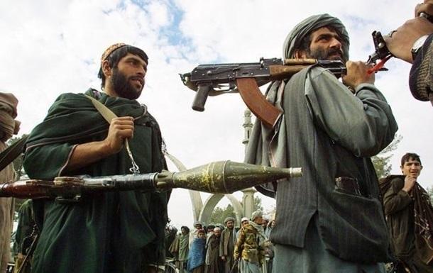 Афганские талибы объявили трехдневное перемирие