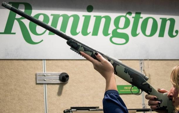 Старейшая оружейная компания США обанкротилась