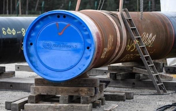Оператор Nord Stream-2 обжаловал решение суда ЕС