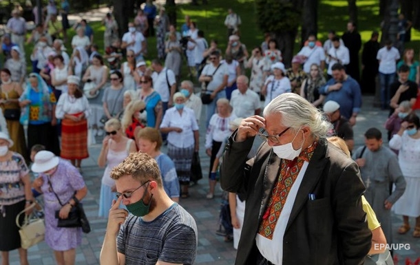 С августа в Украине меняют правила карантина