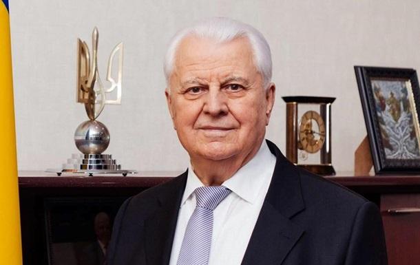 Кравчук отреагировал на идею стать переговорщиком