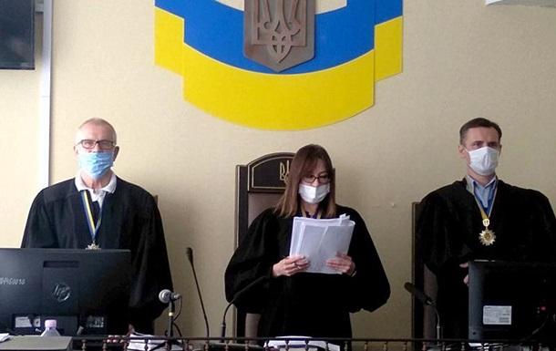 Суд арестовал подозреваемого в убийстве бойца Азова