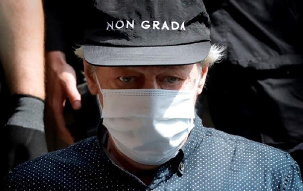 Актер Михаил Ефремов вину в смертельном ДТП не признал - СМИ