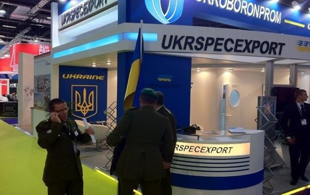 Укрспецекспорт подвоїв піврічний прибуток
