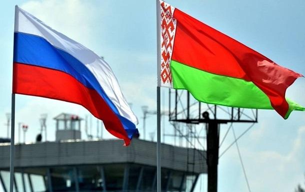 Минск официально сообщил РФ о задержании россиян