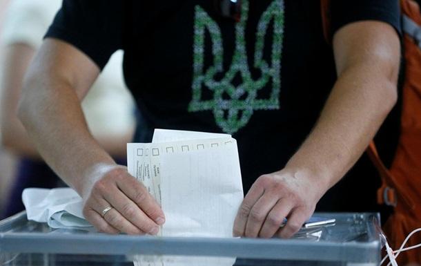 О проблемах организации местных выборов