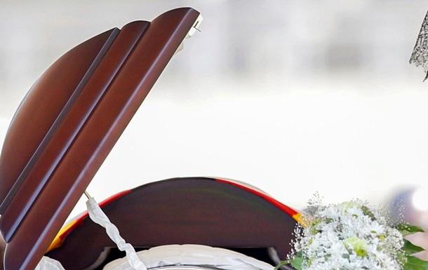 Жительница Зимбабве дважды  воскресала  на своих похоронах