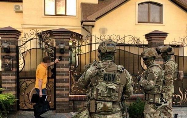В Украине выявили схему поставок товаров военного назначения в РФ
