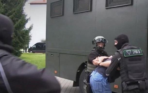 Минск пошел на повышение ставок
