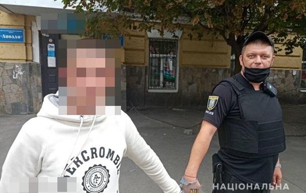 В Киеве задержали псевдоминеров зданий и метро